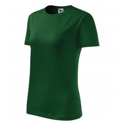 Koszulka damska Classic New X33 MALFINI Wyprzedaż - 1