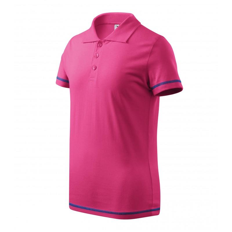 Koszulka polo dziecięca Junior 205 MALFINI Wyprzedaż - 1