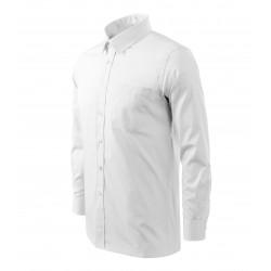 Koszula męska Style LS 209 MALFINI Koszule - 5