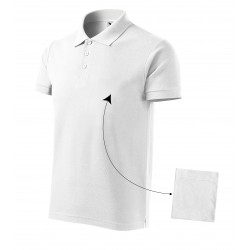 Koszulka polo męska Cotton 212 MALFINI Koszulki Polo - 38