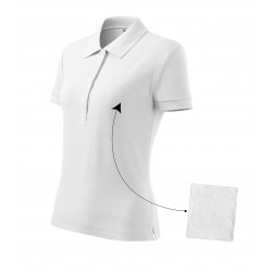 Koszulka polo damska Cotton 213 MALFINI Koszulki Polo - 41