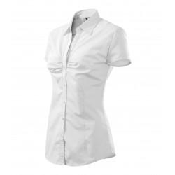 Koszula damska Chic 214 MALFINI Koszule - 5