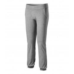 Spodnie dresowe damskie Leisure 6X3 MALFINI Wyprzedaż - 3