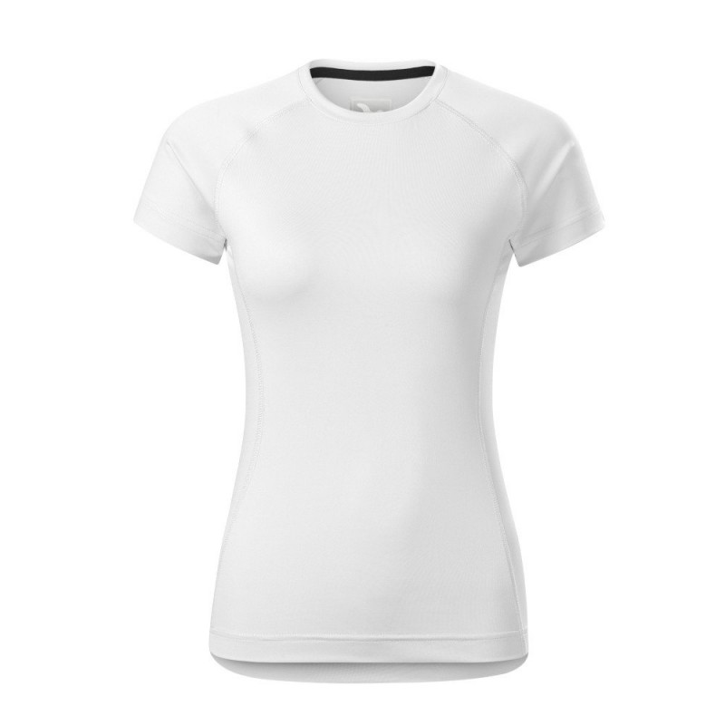 Koszulka damska Destiny 176 MALFINI Koszulki - 5