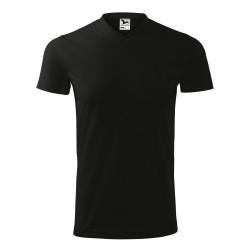 Koszulka unisex Heavy V-neck 111 MALFINI Koszulki - 3