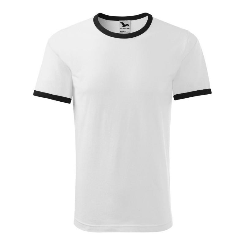 Koszulka unisex Infinity 131 MALFINI Koszulki - 9
