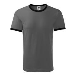 Koszulka unisex Infinity 131 MALFINI Koszulki - 3
