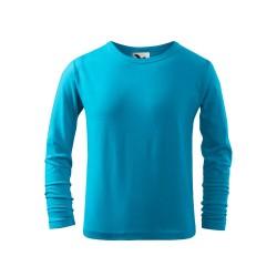 Koszulka dziecięca Fit-T LS 121 MALFINI Koszulki - 14