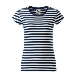Koszulka damska Sailor 804 MALFINI Koszulki - 1