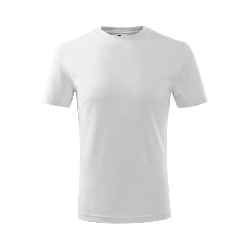 Koszulka dziecięca Classic New 135 MALFINI Koszulki - 1