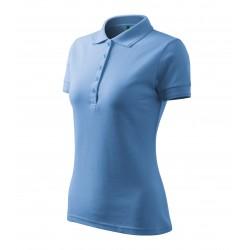 Koszulka polo damska Pique Polo 21X MALFINI Wyprzedaż - 4