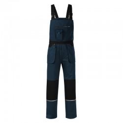 Spodnie robocze ogrodniczki męskie Woody WX2