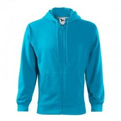 Bluza męska Trendy Zipper 410 malfini.com.pl Bluza