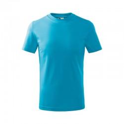 Koszulka dziecięca Basic 138 - malfini.com.pl