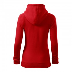 Bluza damska Trendy Zipper 411 MALFINI malfini.com.pl Bluzy
