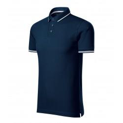 Koszulka polo męska Perfection plain 251 MALFINIPREMIUM Koszulki Polo - 5