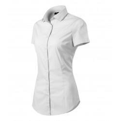 Koszula damska Flash 261 MALFINIPREMIUM Koszule - 5